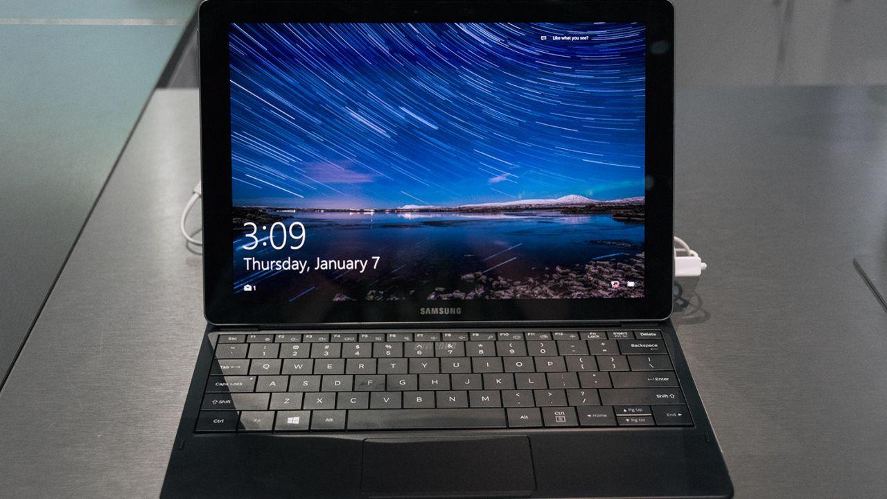 Samsung: il Galaxy TabPro S arriva in Italia