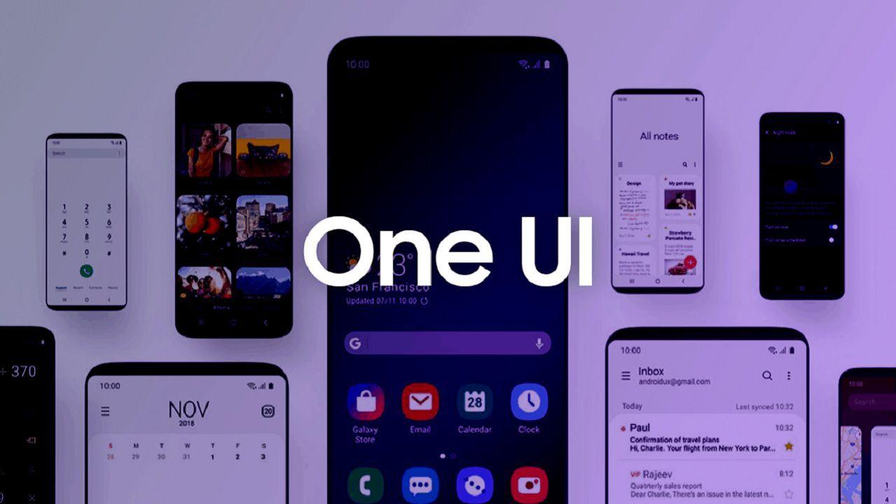 Samsung One UI 3.0: ecco quando saranno aggiornati i Galaxy
