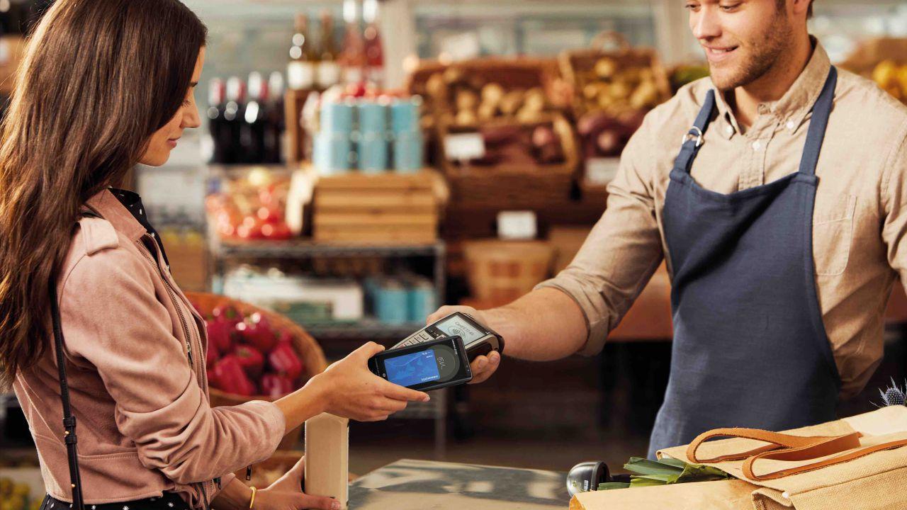 Samsung Pay arriva in Italia, ecco gli istituti finanziari supportati