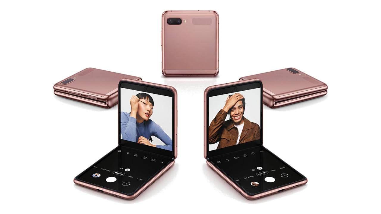 Samsung, il pieghevole Galaxy Z Flip 2 non ci sarà al prossimo Unpacked?