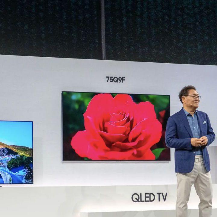 Samsung QLED 2018: tutte le feature in una serie di video