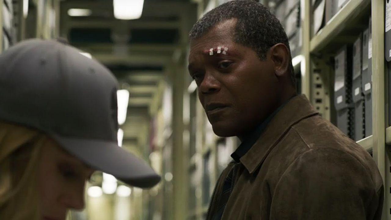 Samuel L. Jackson ammette di aver diffuso falsi spoiler su Captain Marvel