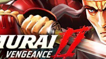 Samurai II: Vengeance disponibile per tutti i device Android
