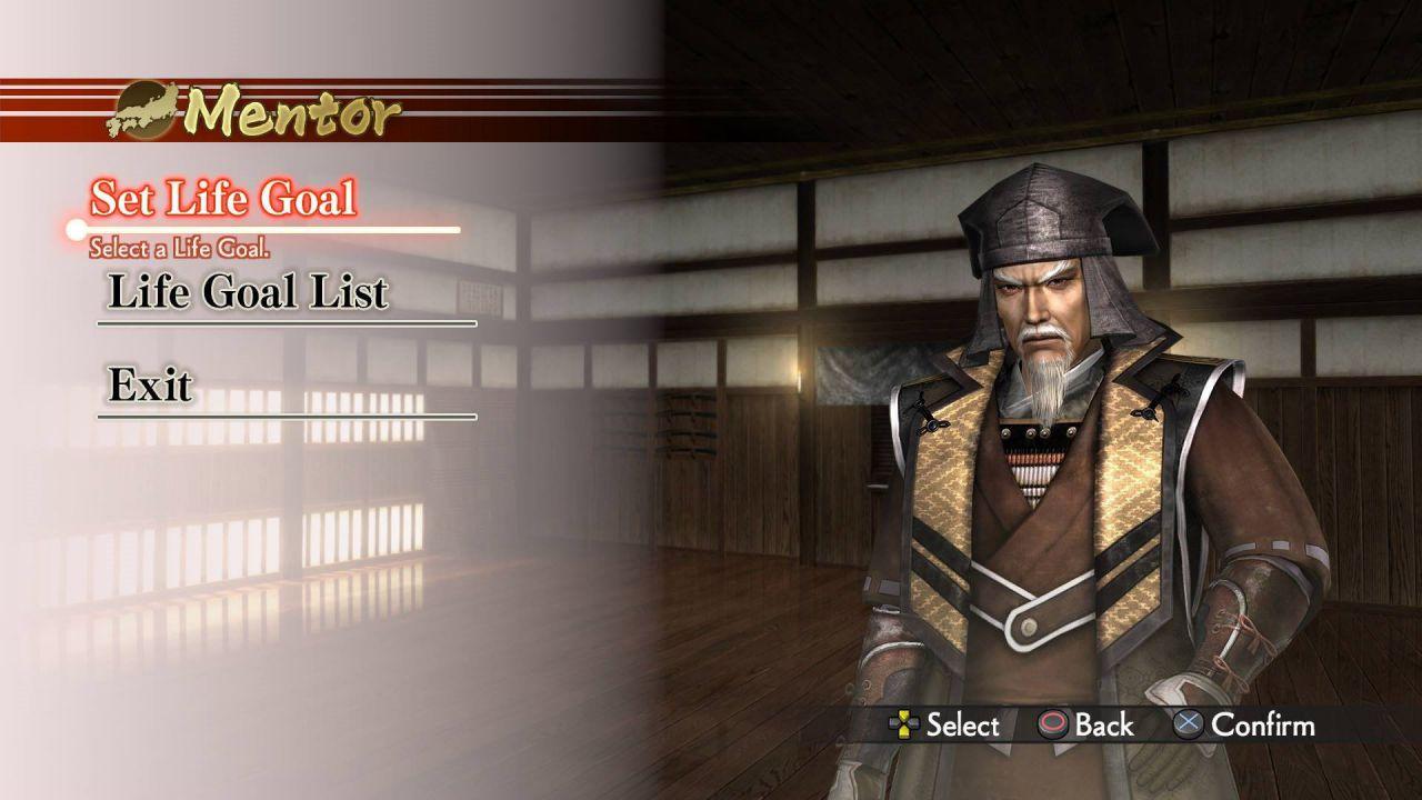 Samurai Warriors 4: aperto il sito web ufficiale