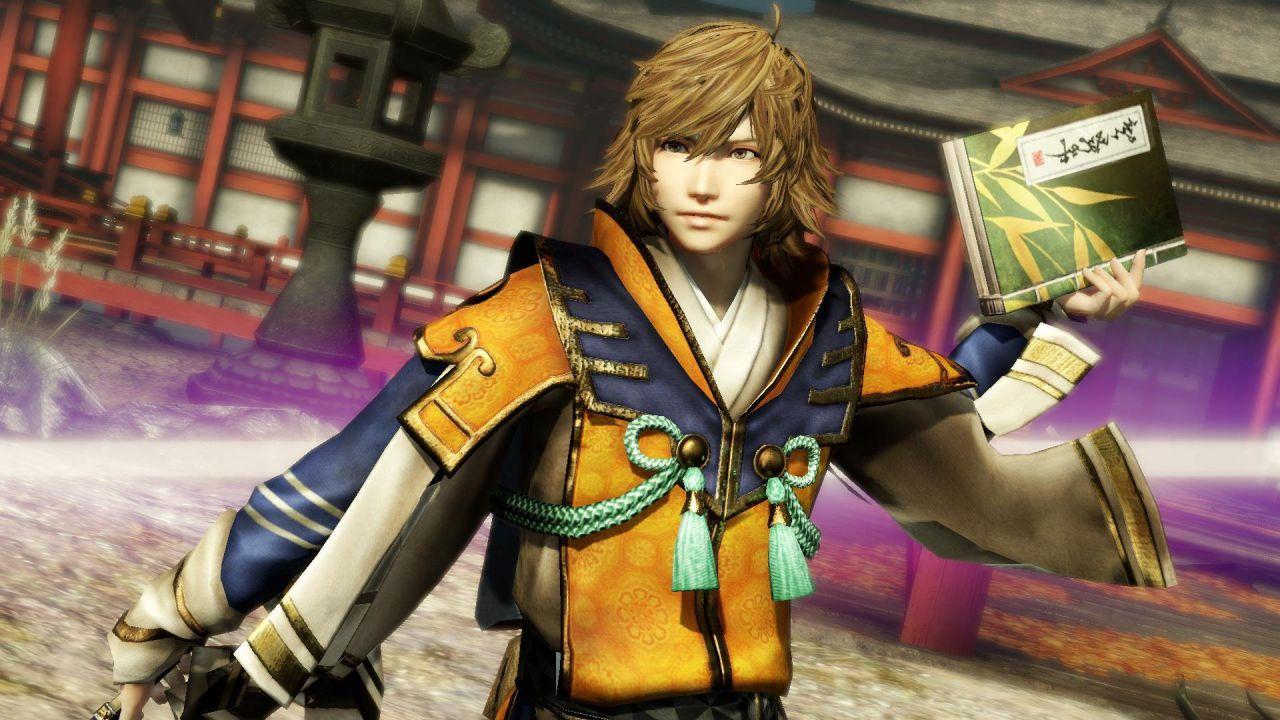 Samurai Warriors 4 arriverà anche su PS Vita