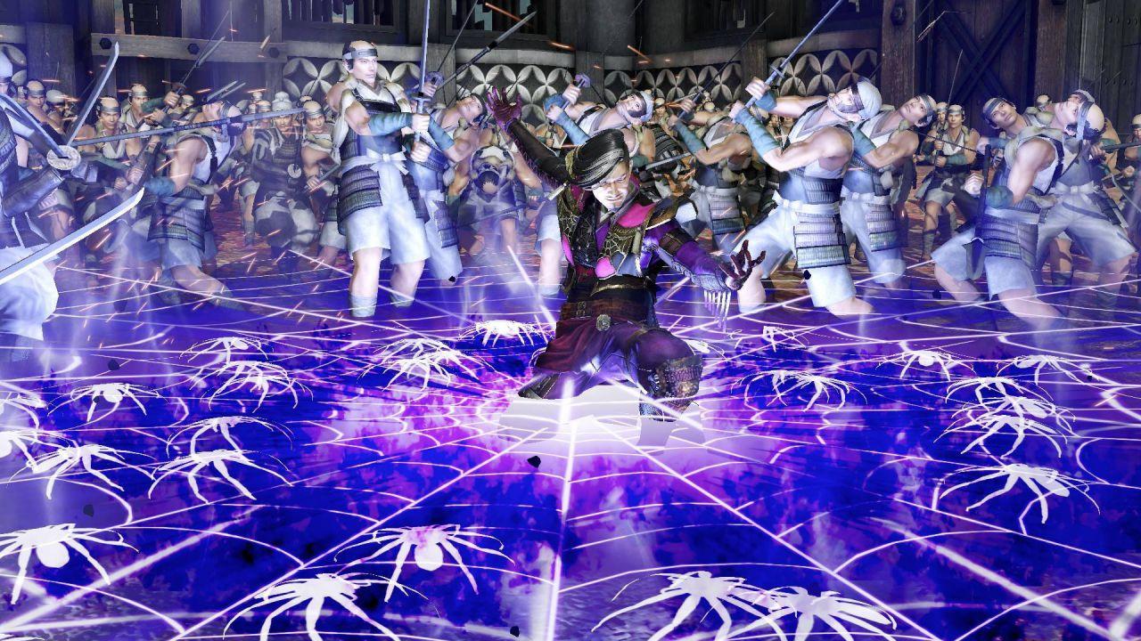 Samurai Warriors 4 avrà uno 'Special Anime Pack'