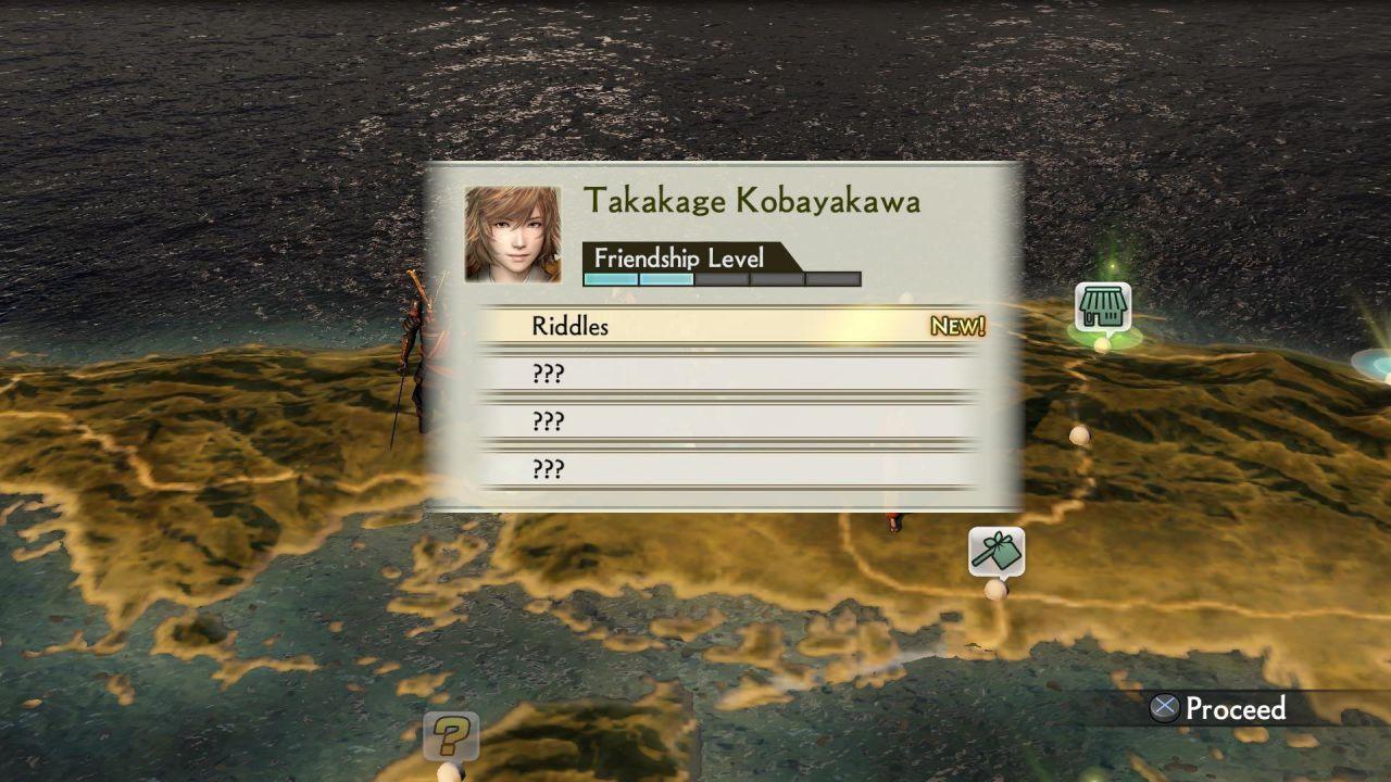 Samurai Warriors 4: data di uscita della versione PlayStation 4