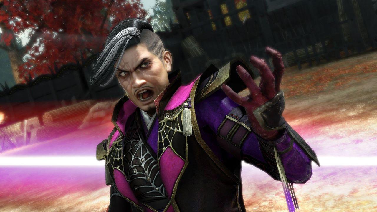 Samurai Warriors 4: Un DLC aggiunge i costumi sexy