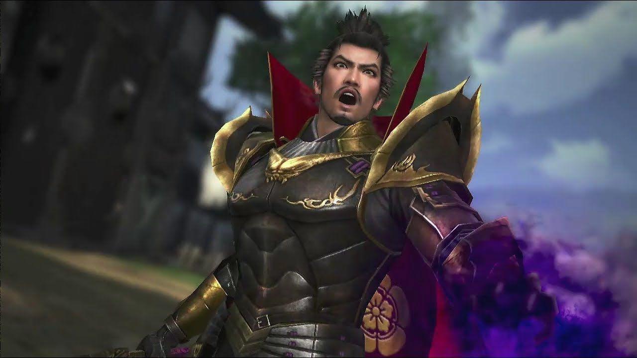 Samurai Warriors 4 Empires annunciato sull'ultimo numero di Famitsu