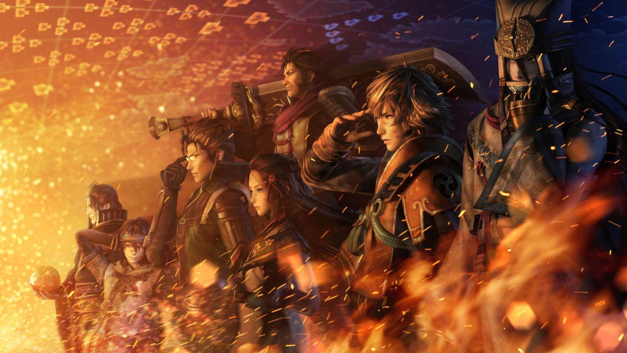 Samurai Warriors 4: Empires arriva nel 2016 in Europa