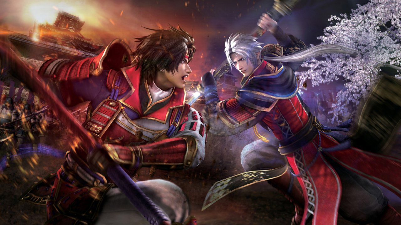 Samurai Warriors 4 Empires ritarda in Giappone