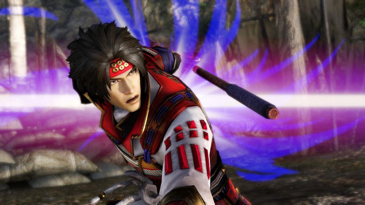Samurai Warriors 4-II arriverà in Europa durante l'autunno