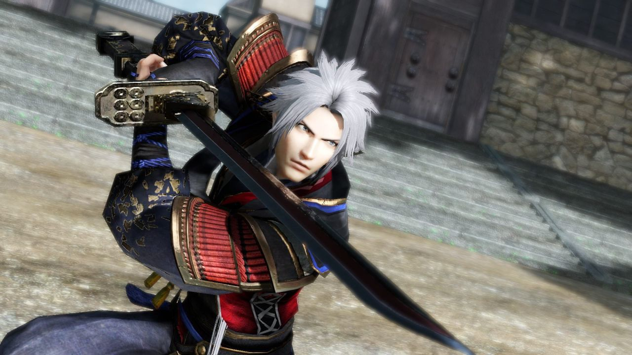 Samurai Warriors 4-II uscirà a febbraio 2015 in Giappone