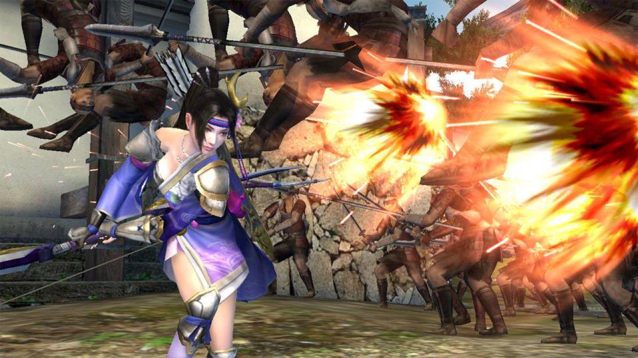 Samurai Warriors 4-II uscirà a ottobre in Europa