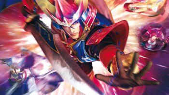 Samurai Warriors 4-II: Video Recensione