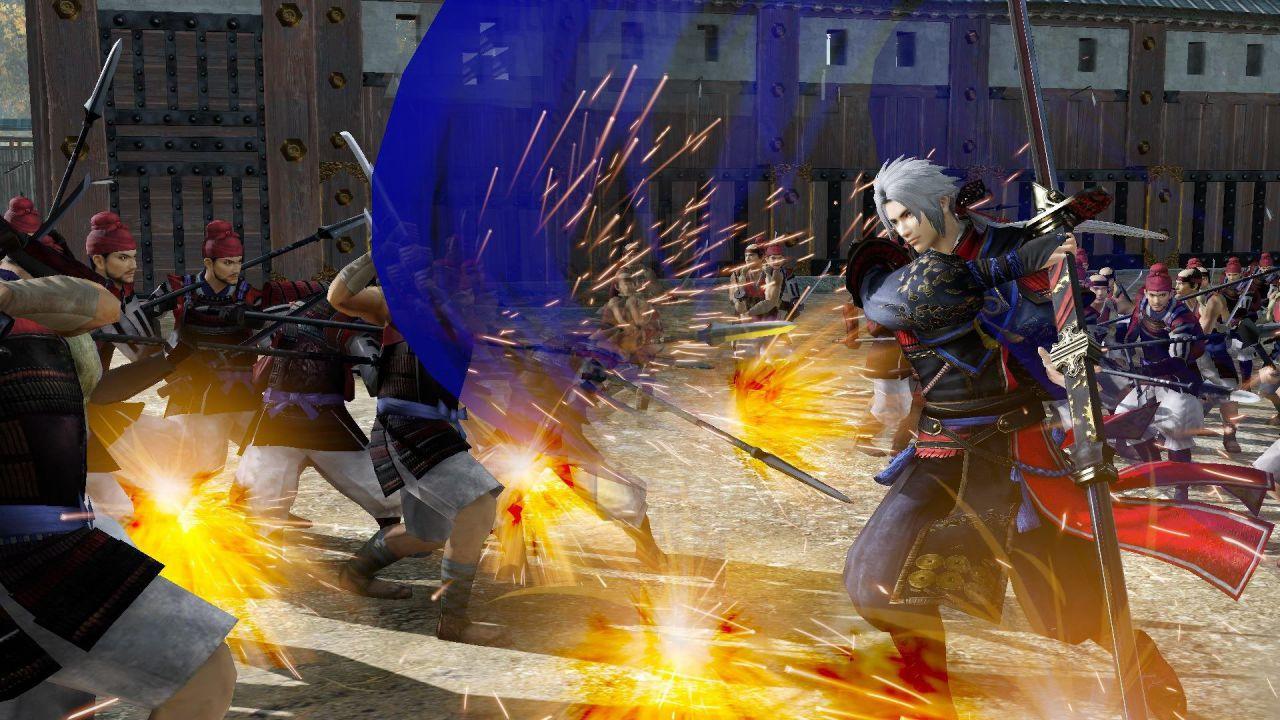 Samurai Warriors 4 in arrivo in occidente la prossima estate?