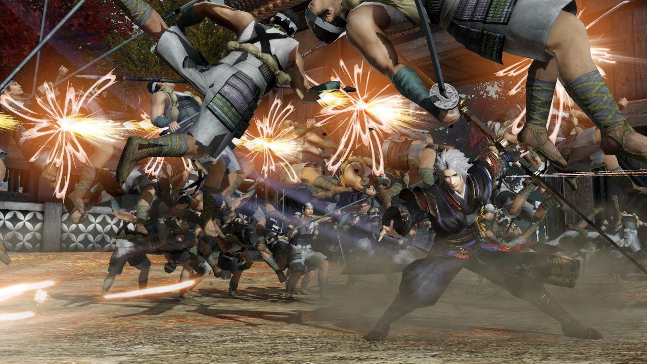 Samurai Warriors 4 uscirà nella primavera del 2014