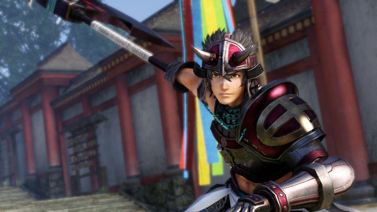 Samurai Warriors 4: video gameplay ufficiale da 45 minuti