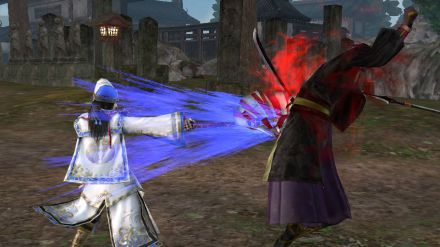 Samurai Warriors Chronicle 3 si presenta nel primo trailer in inglese