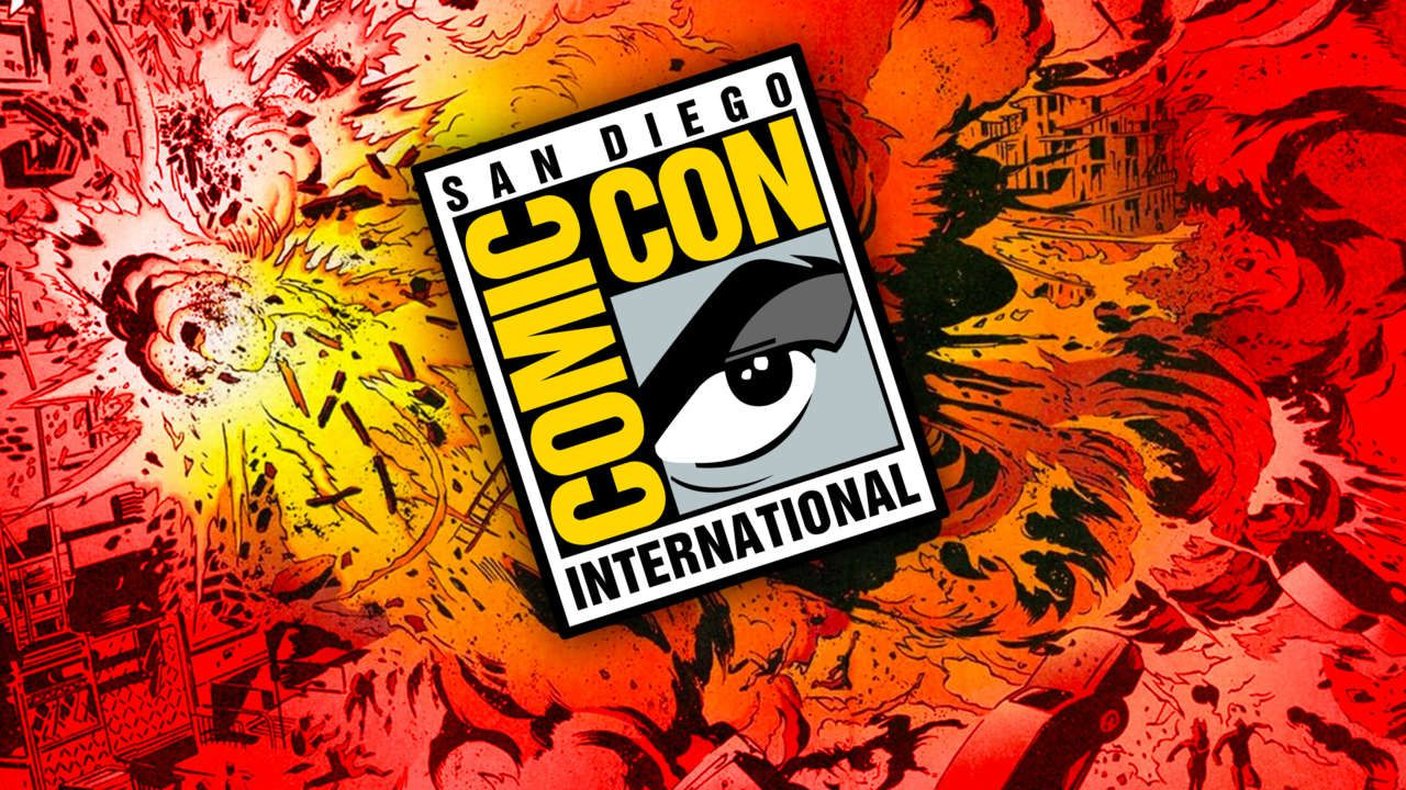 Comic con speed dating san diego