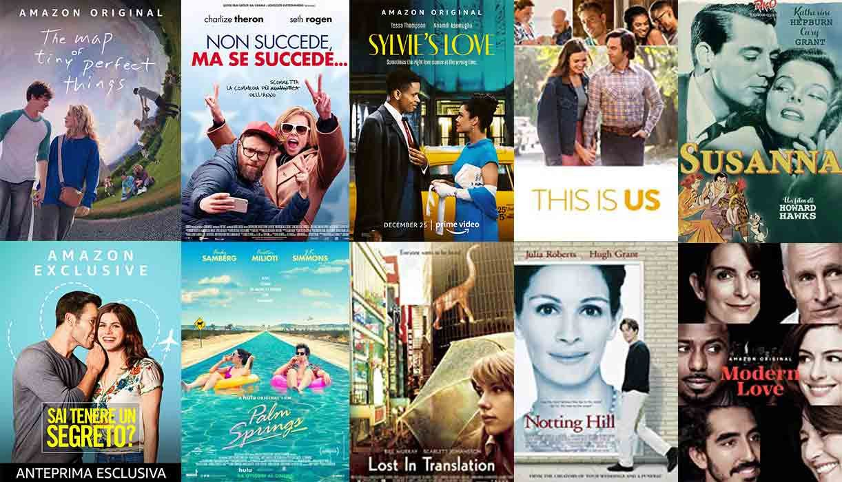 Amazon Prime Filme Juni 2021