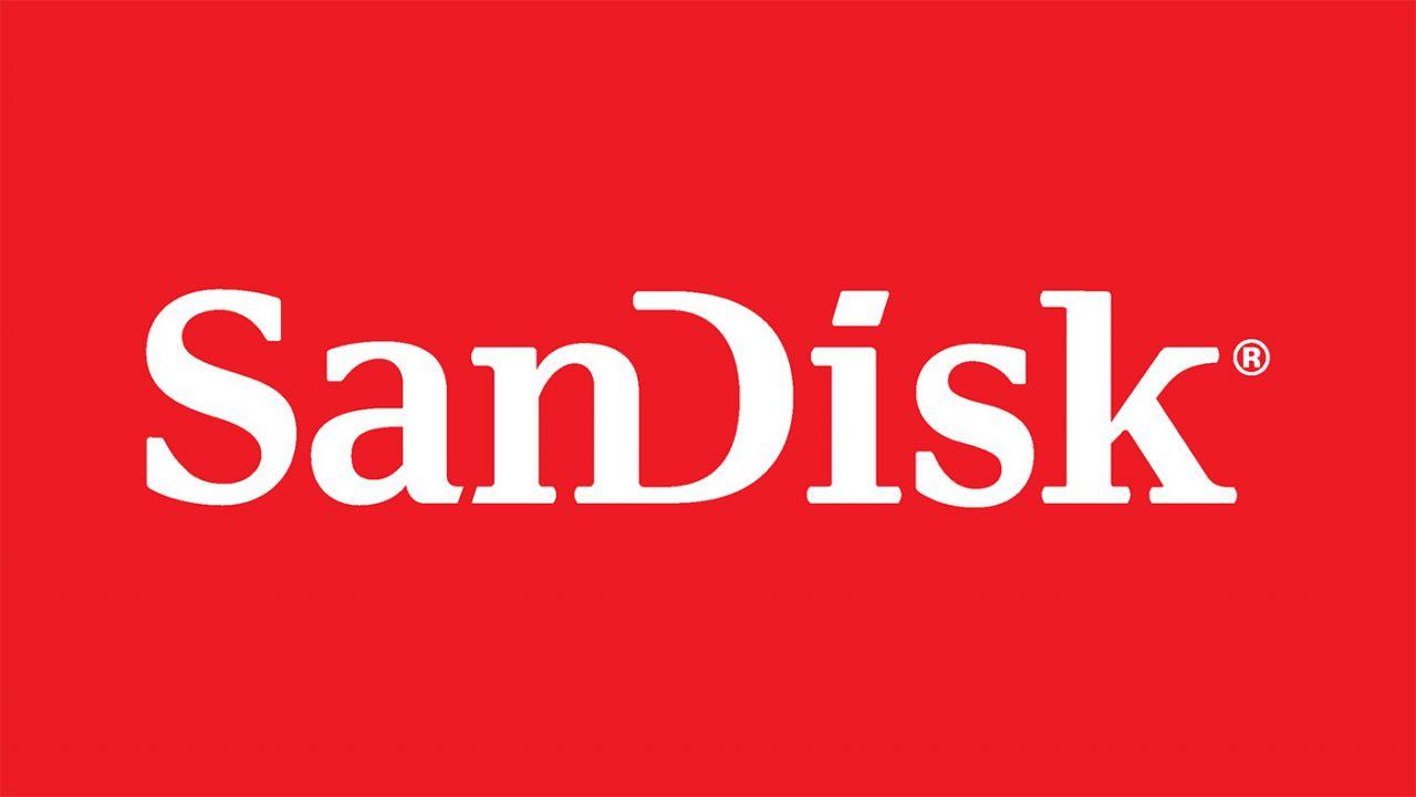 SanDisk annuncia la microSD da 1 terabyte