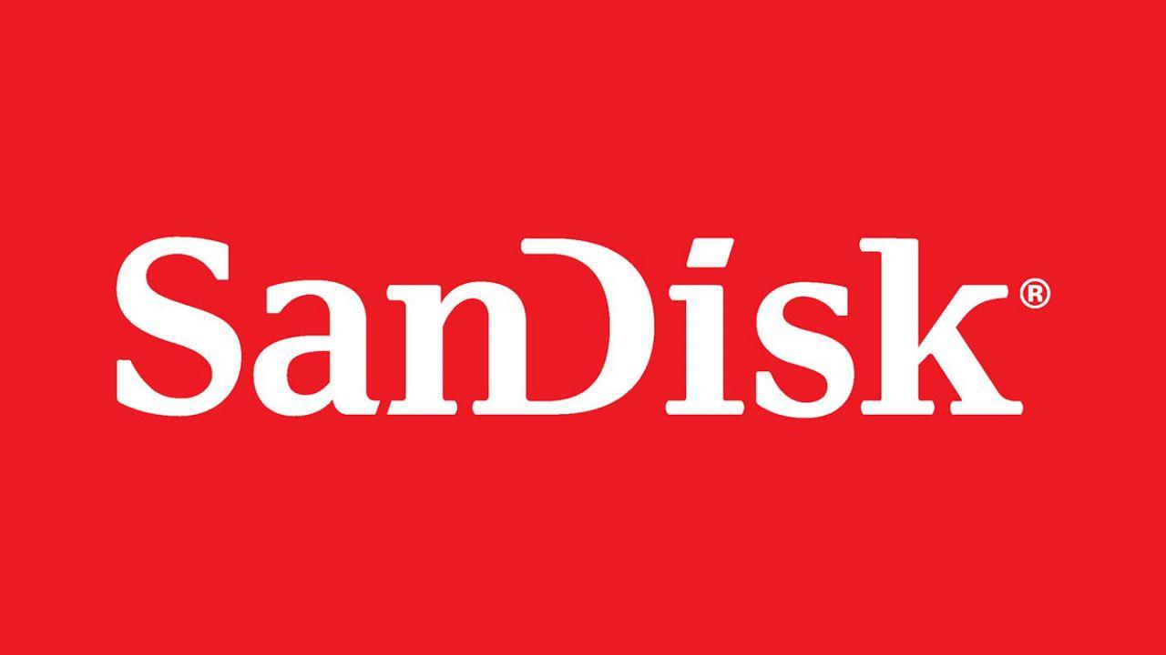 SanDisk: vicina la vendita della compagnia