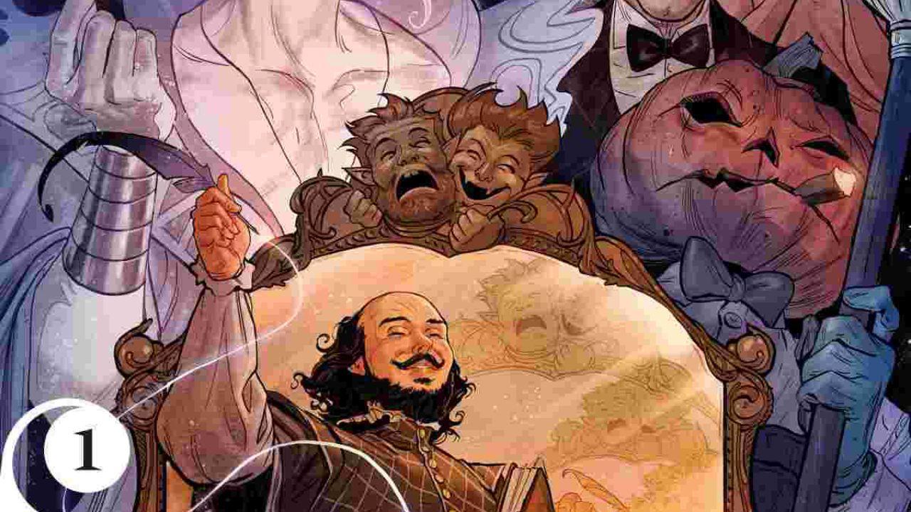 Sandman: l'universo narrativo dell'opera continua con Dreaming: Waking Hours