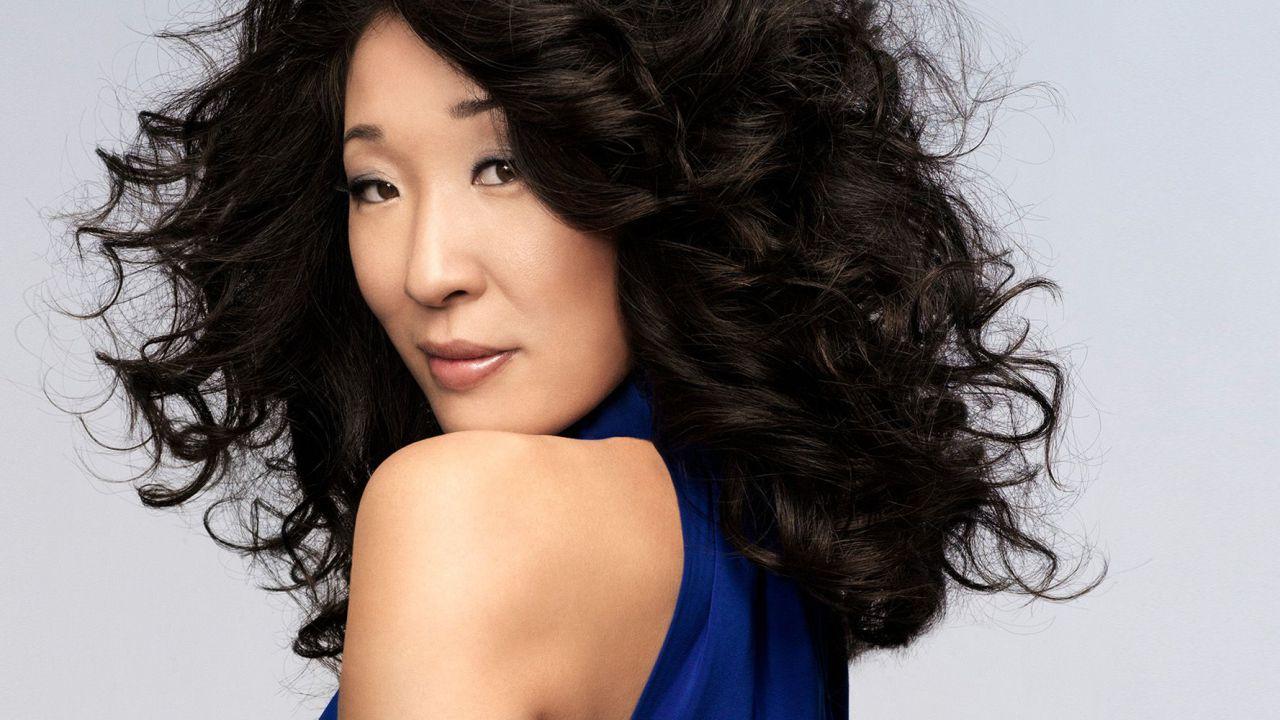 Sandra Oh: dove è finita la star di Grey's Anatomy?
