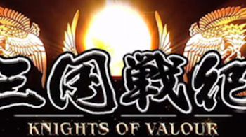 Sangoku Senki Knights of Valour annunciato per PlayStation 4