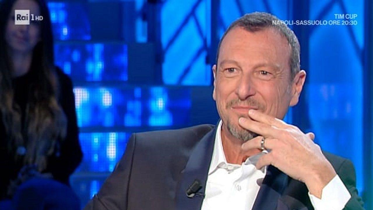 Sanremo 2021, il Prefetto cambia tutto: vertici Rai spiazzati