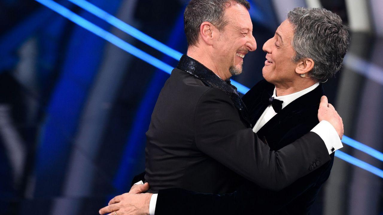 Sanremo 2021, il programma della seconda serata: apre Orietta Berti, c'è Laura Pausini