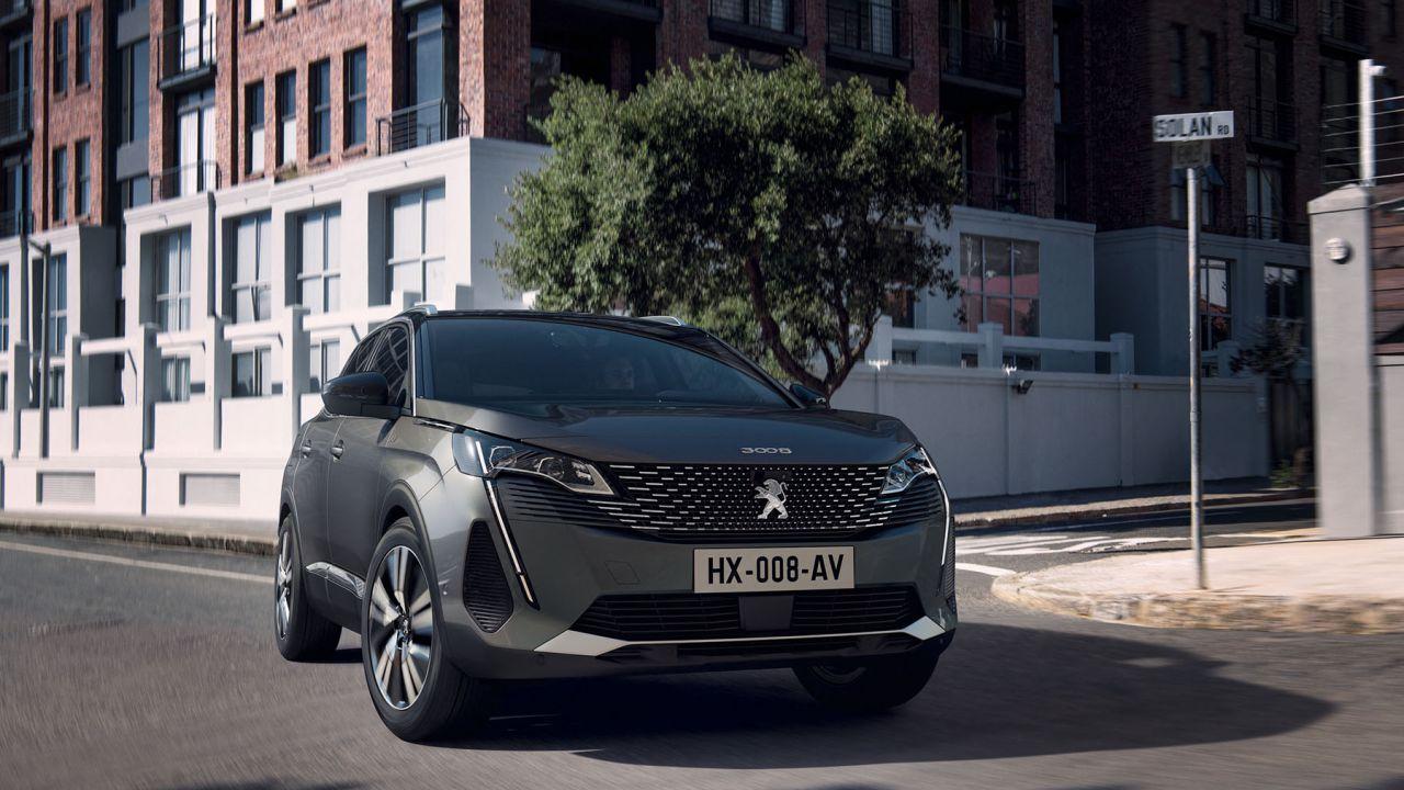 Sappiamo finalmente i prezzi della nuova Peugeot 3008 2021: via agli ordini