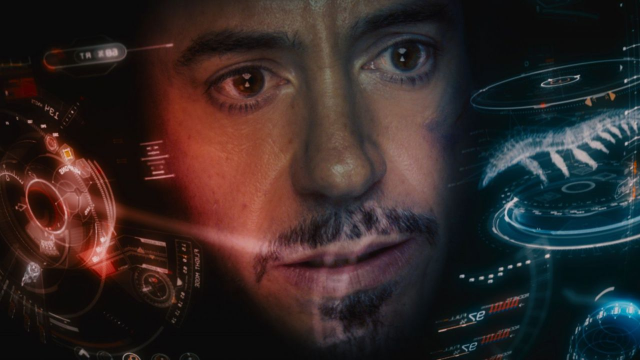 Robert Downey Jr. voce dell'intelligenza artificiale di Mark Zuckerberg?