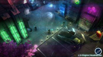 Satellite Reign: successo per la campagna Kickstarter