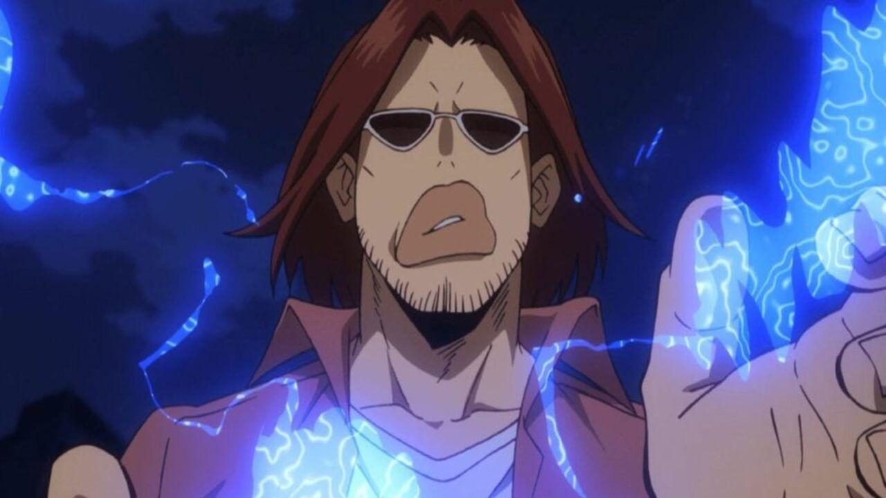 Satoru Inoue, doppiatore di Magne in My Hero Academia, ha svelato di avere una figlia