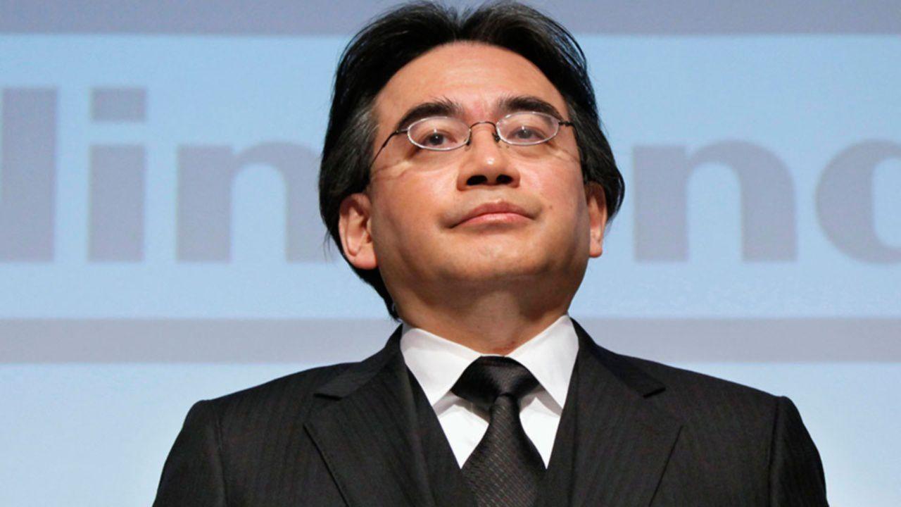 Satoru Iwata non esclude la possibilità di vedere serie TV o film basati sui personaggi Nintendo