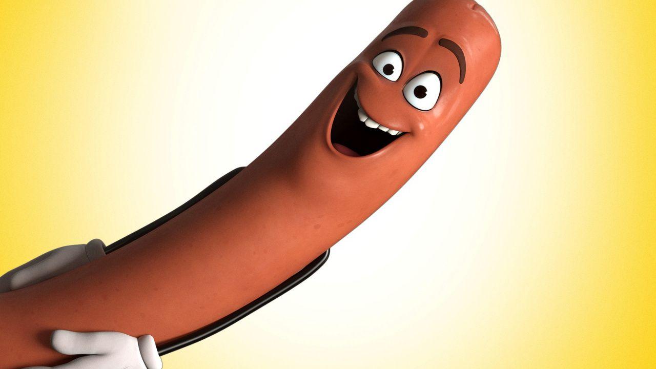 Sausage Party: un nuovo spot esteso del film scritto da Seth Rogen