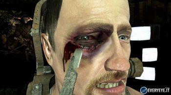 Saw 2: Flesh & Blood, nuove immagini da Konami