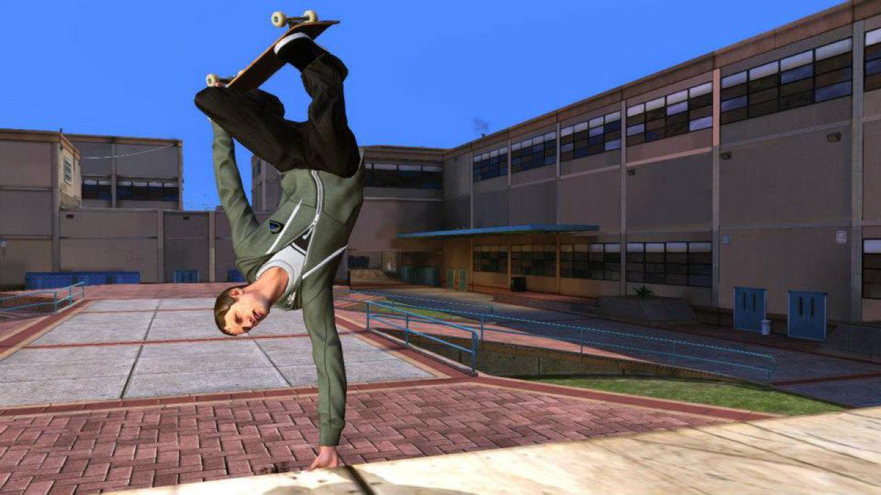 Sbirciamo dietro le quinte di Tony Hawk's Pro Skater 5