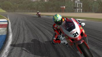 SBK 08 Superbike World Championship in demo sul Live