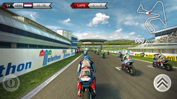 SBK 15 disponibile ora su App Store e Google Play