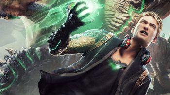 Scalebound : Videoanteprima dalla GamesCom