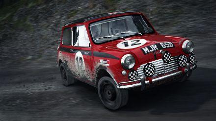 Scaliamo il Pikes Peak in DiRT Rally