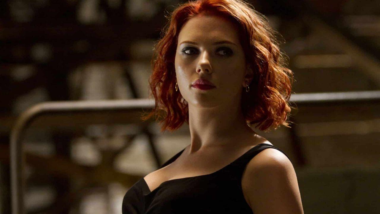 Scarlett Johansson aggiunta alla guerra di Avengers: Endgame: la foto che emoziona i fan!