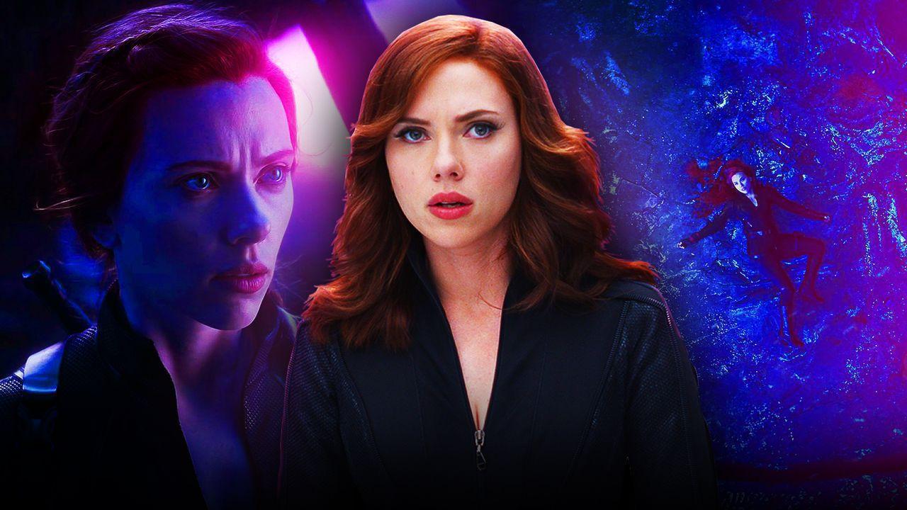 Scarlett Johansson anticipa Black Widow: 'Sarà risolutivo dopo Avengers: Endgame'