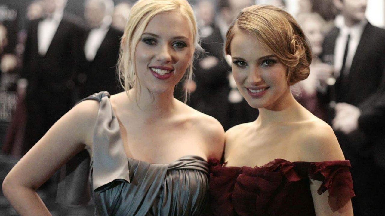 Scarlett Johansson e Natalie Portman in costume: la sensualità ne L'altra donna del re