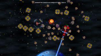 SCHAR Blue Shield Alliance disponibile su Steam dal 3 marzo