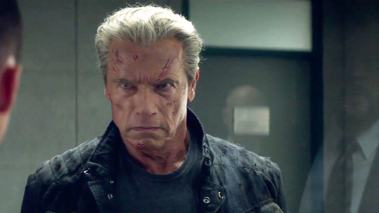 Schwarzenegger su Terminator 6 e il sequel di Conan Il Barbaro prodotto da Netflix