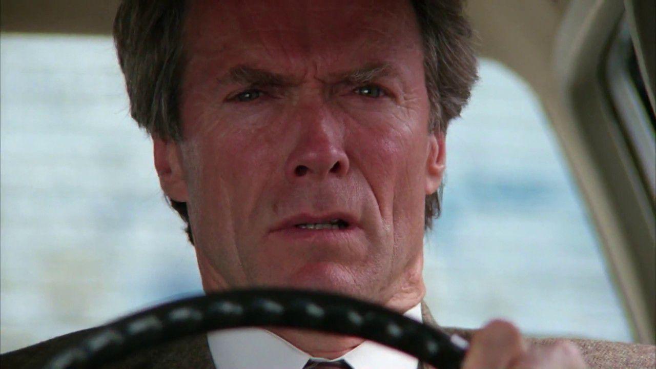 Scommessa con la morte, il film di Clint Eastwood che ispirò Deadpool e lanciò Jim Carrey